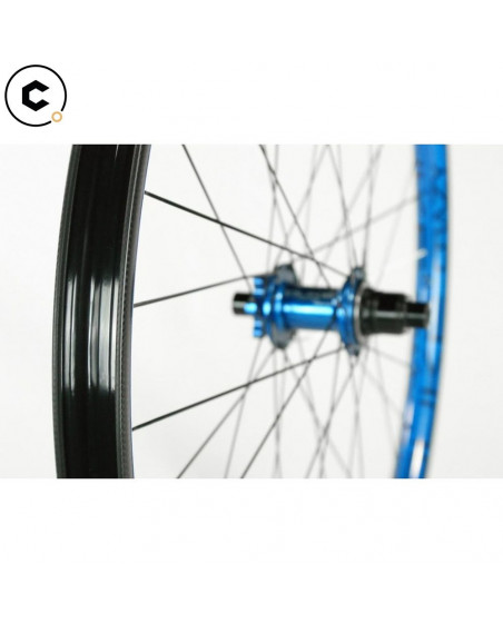 scotch fonds de jantes tubeless