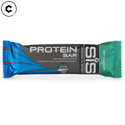 barre protéine sportive