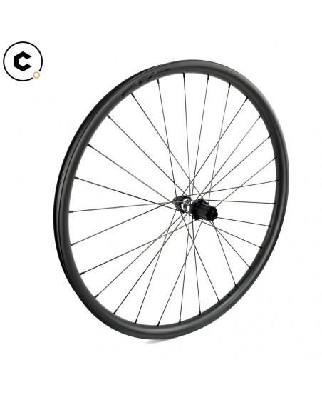 roue carbone 29