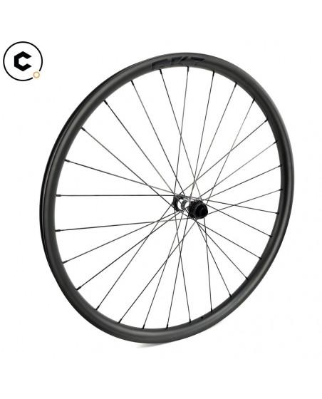 roue vtt 29