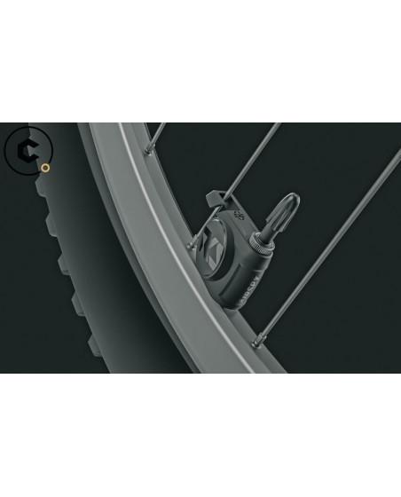 capteur de pression valves presta