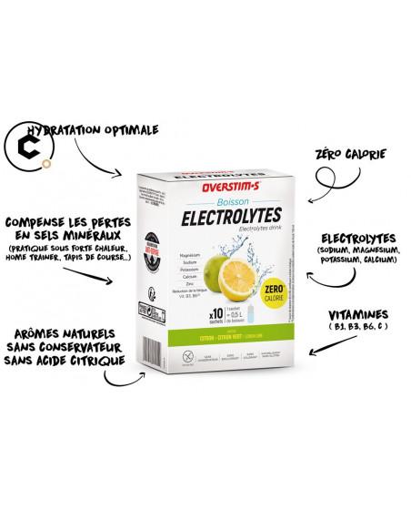 boisson électrolyte overstims