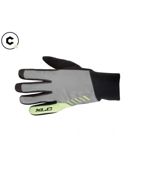 gants hiver vélo route