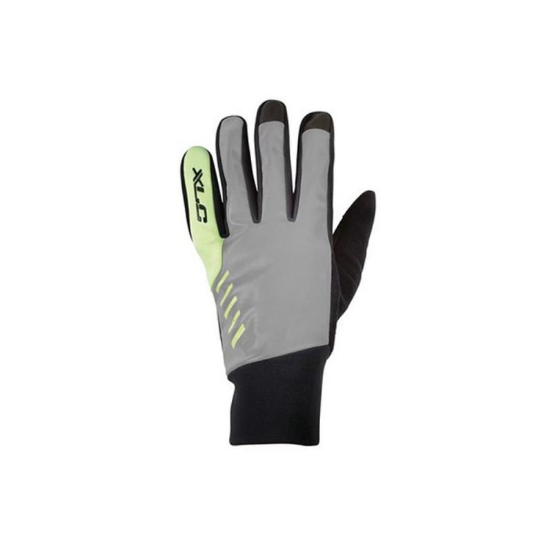 gants hiver vtt