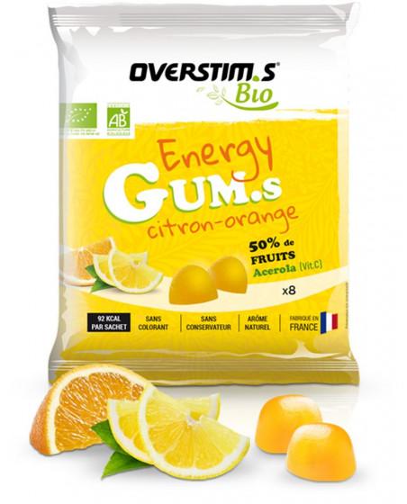 energy gums overstims