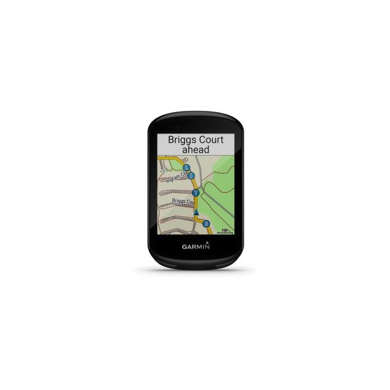 GPS garmin 830
