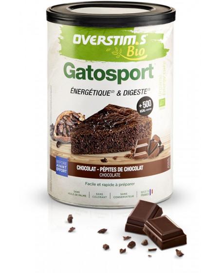 gatosport chocolat bio
