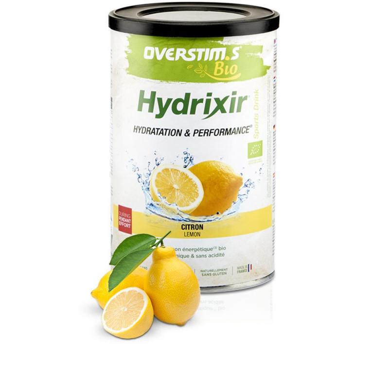 hydrixir bio overstims