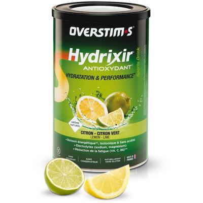 hydrixir citron citron vert overstims