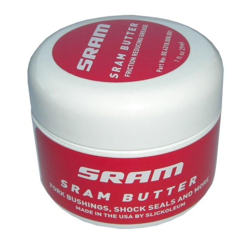 graisse sram butter