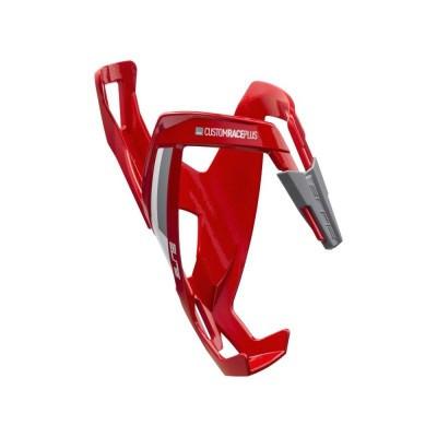 porte bidon rouge