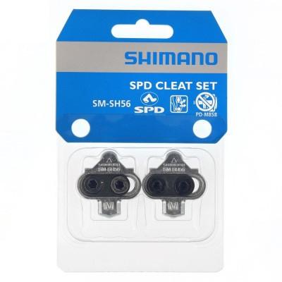 cales shimano SM-SH56
