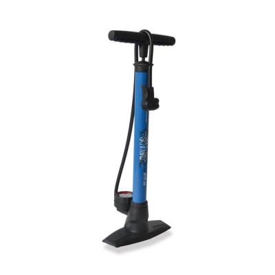 pompe à pied vélo
