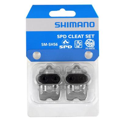 cales shimano SH56