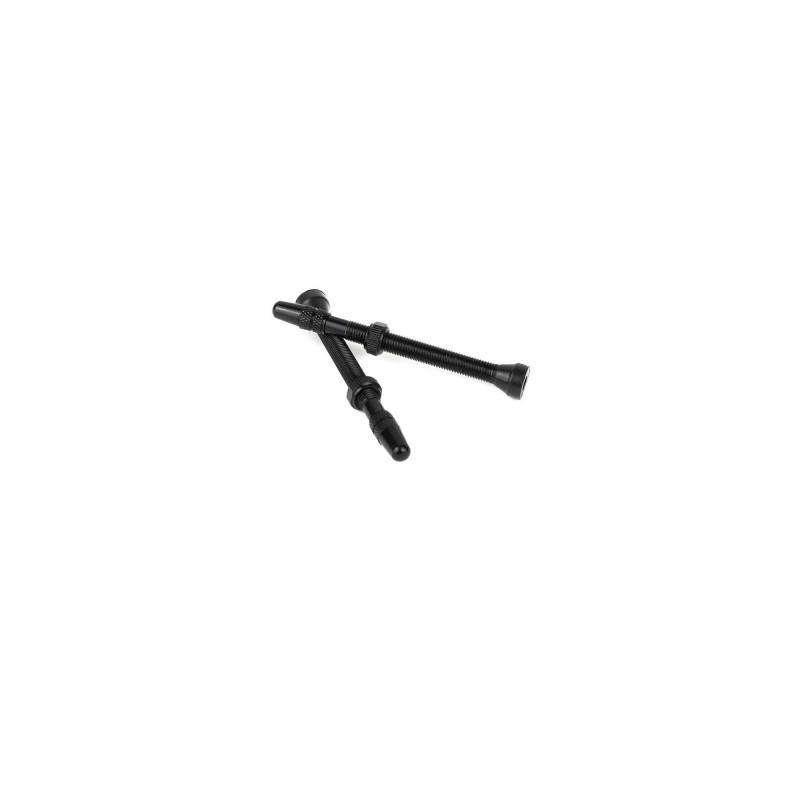 valve tubeless presta noir