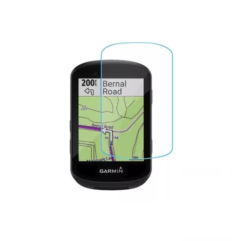verre trempé Garmin Edge 530
