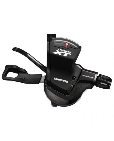 manette vitesse shimano xt M8000