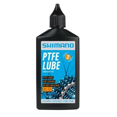 PTFE Shimano lubrifiant