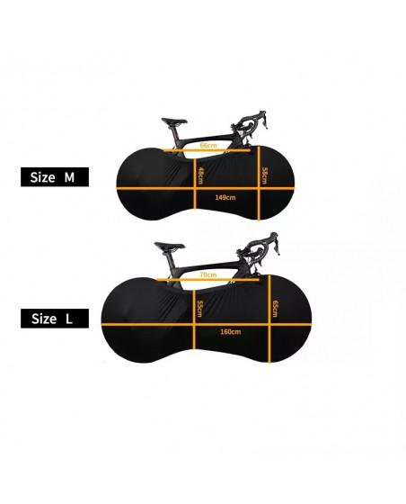 couverture de protection vélo