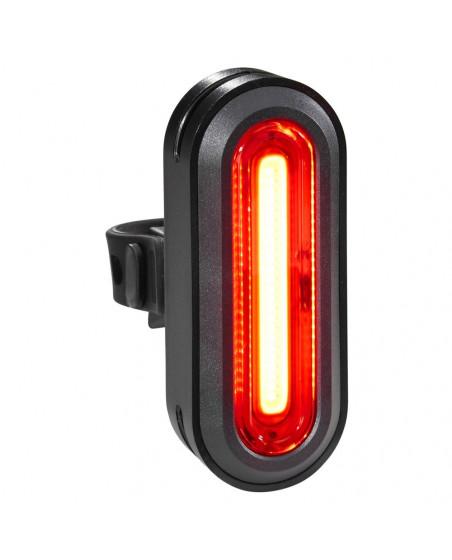 lumière arrière vélo rechargeable