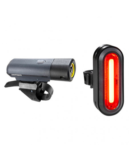 lumière 650 lumens vélo