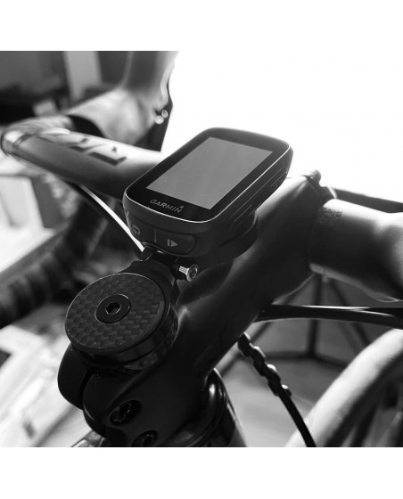 support compteur GPS