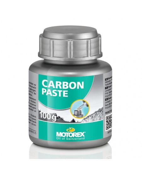 pate de montage carbone et alu
