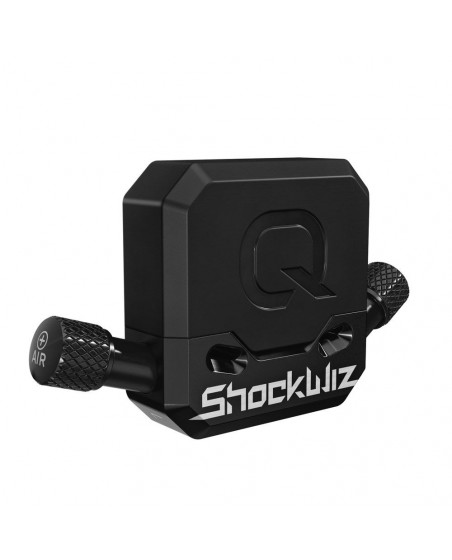 quarq shockwiz
