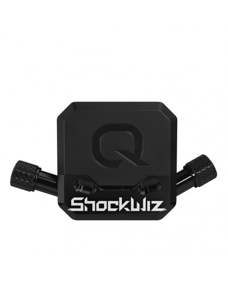 régulateur de suspension quarq shockwiz