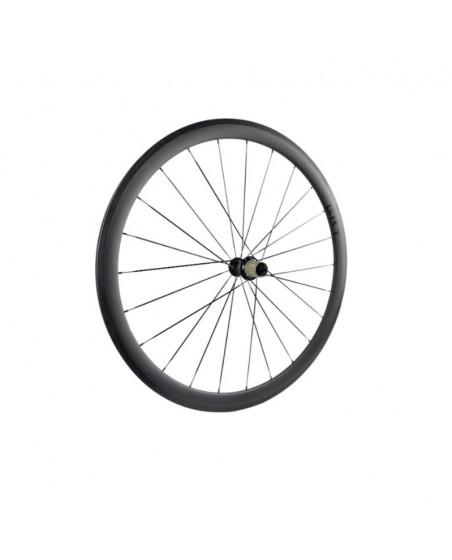 roue carbone céramique
