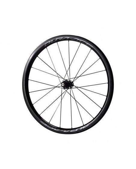 roue carbone boyau
