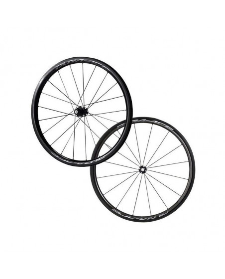 roues carbone shimano Dura-Ace C40