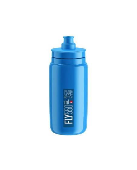bidon bleu
