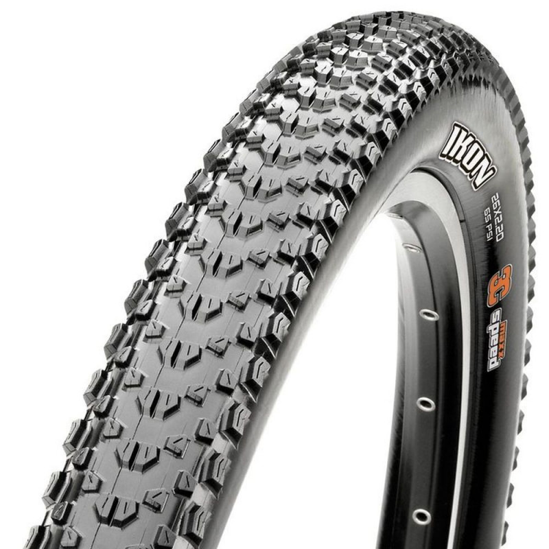 "maxxis ikon 29"" tubeless ready"