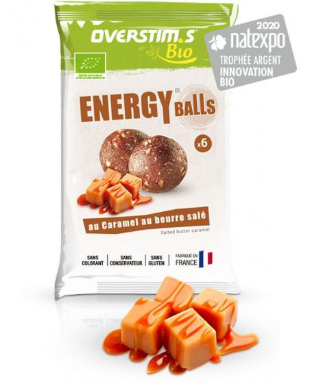energy balls caramel beurre salé