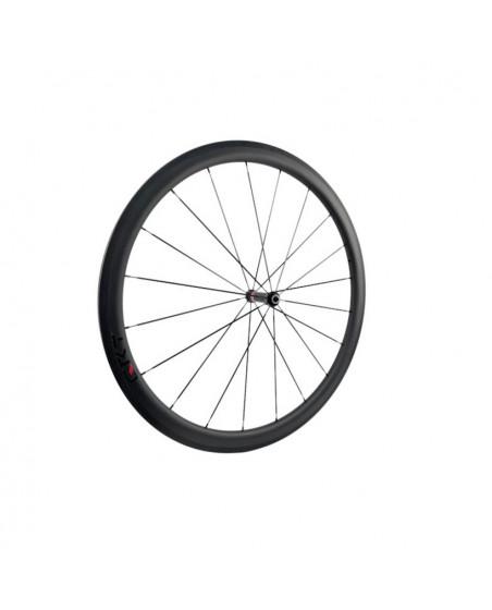 roue carbone 700