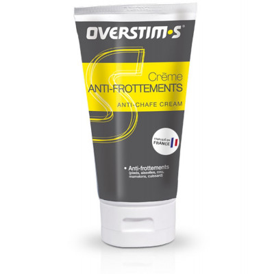 crème anti frottement overstims