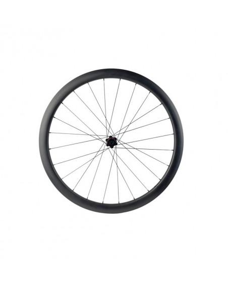 roue carbone route