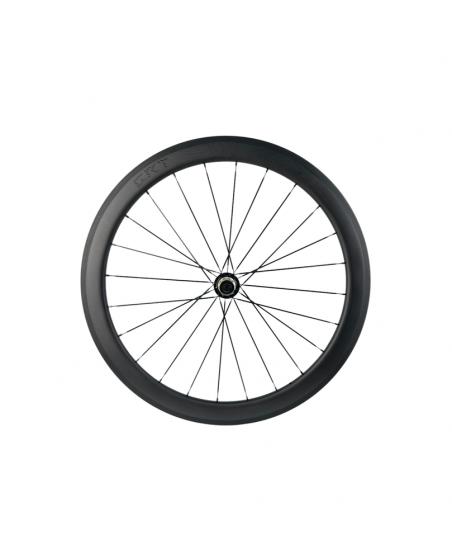 roue carbone vélo de route