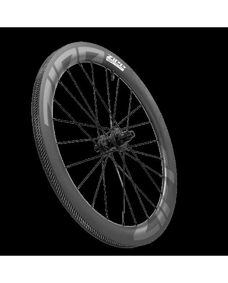 roue zipp tubeless
