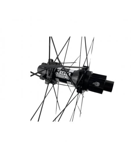 roue dt350