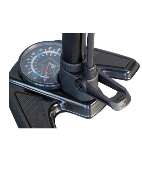 pompe vélo tubeless
