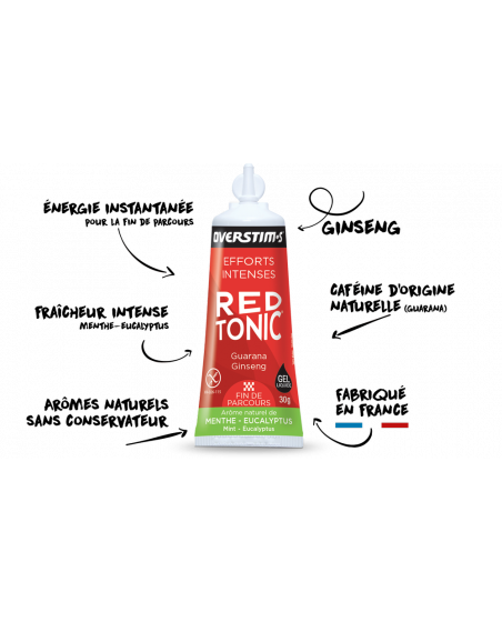 red tonic overstims