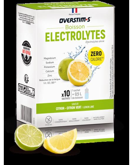 boisson électrolytes overstims