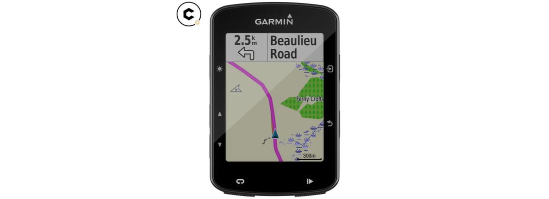 GPS & Support compteur VTT