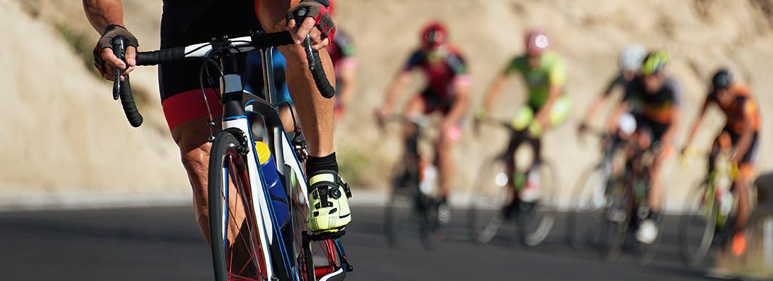 Vélo route carbone, composants, périphériques et accessoires