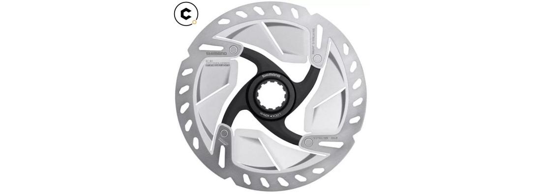 Disque freins route et set complet freins à disque